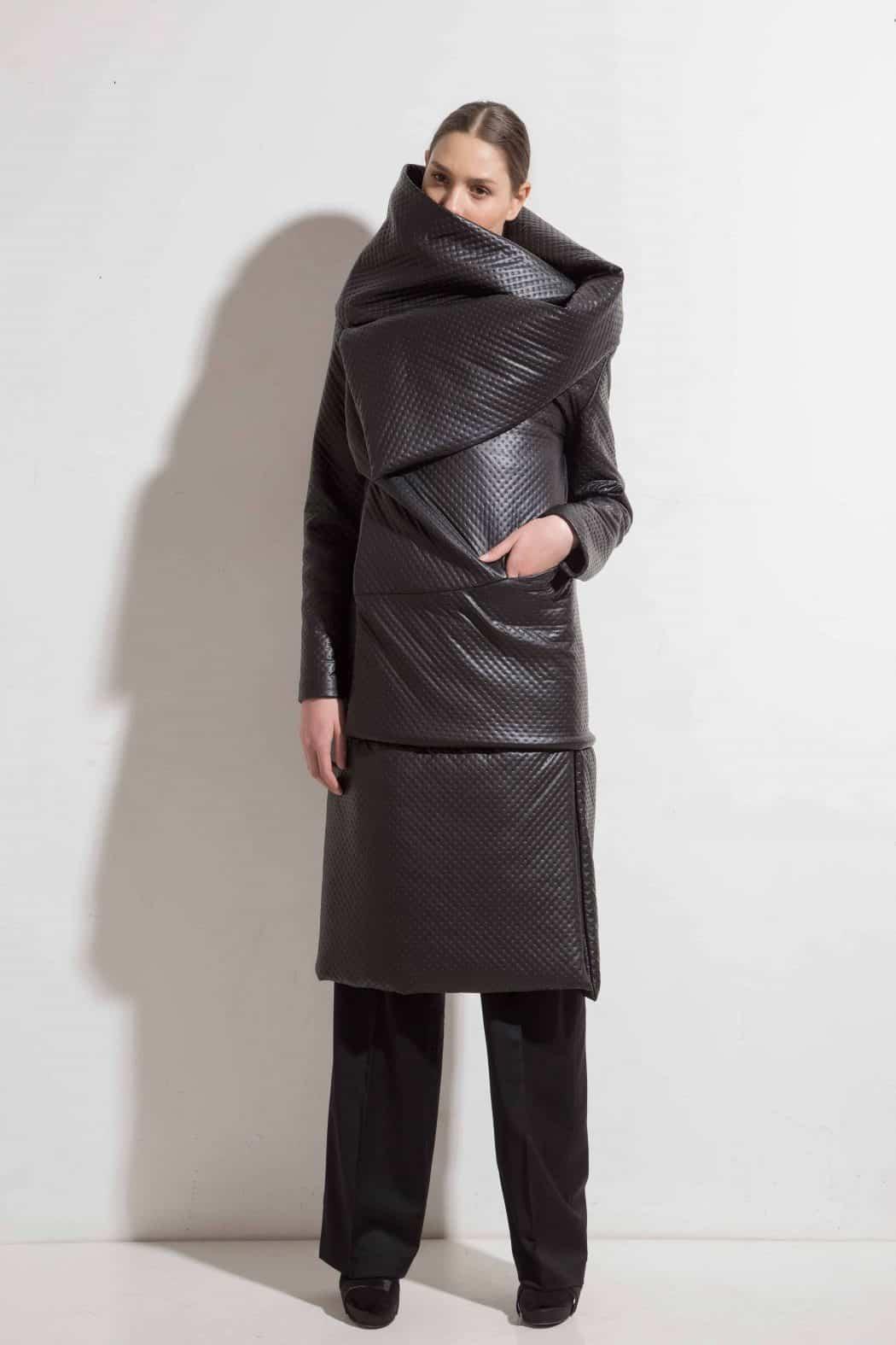 Long coat BELUCCI