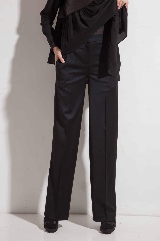 Елегантен дамски панталон ELIZA