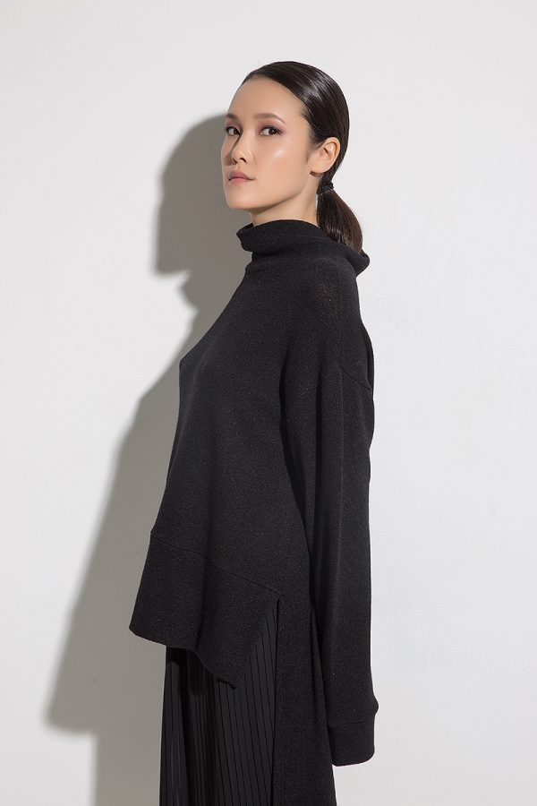 Свободна дамска блуза Ricarda