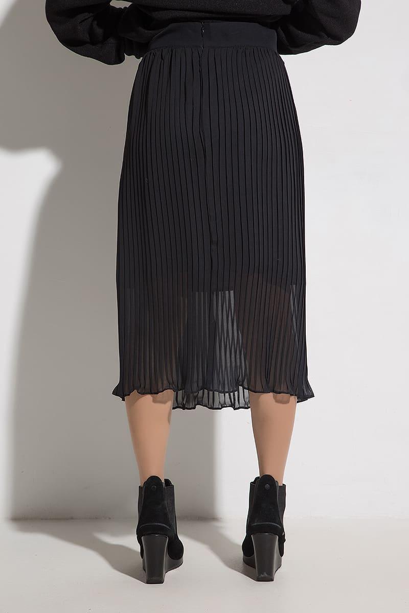 Ladies pleated skirt RIA