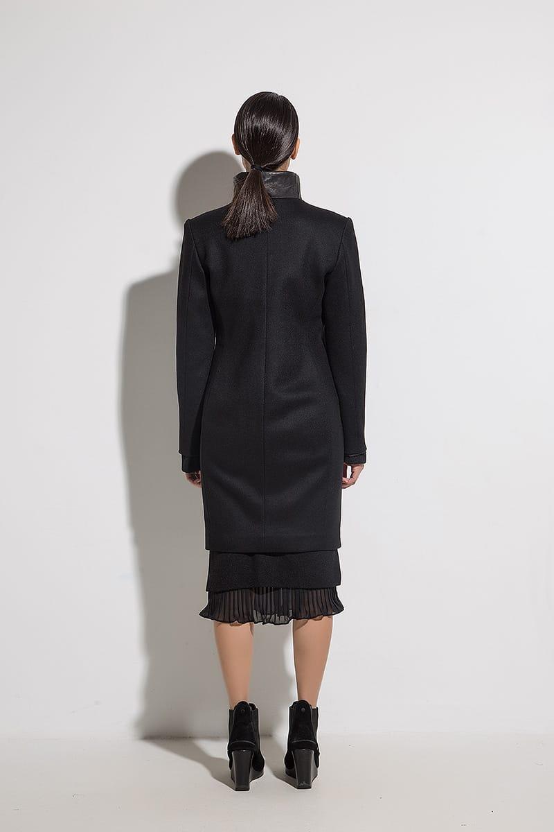 Women's winter coat PANDORA