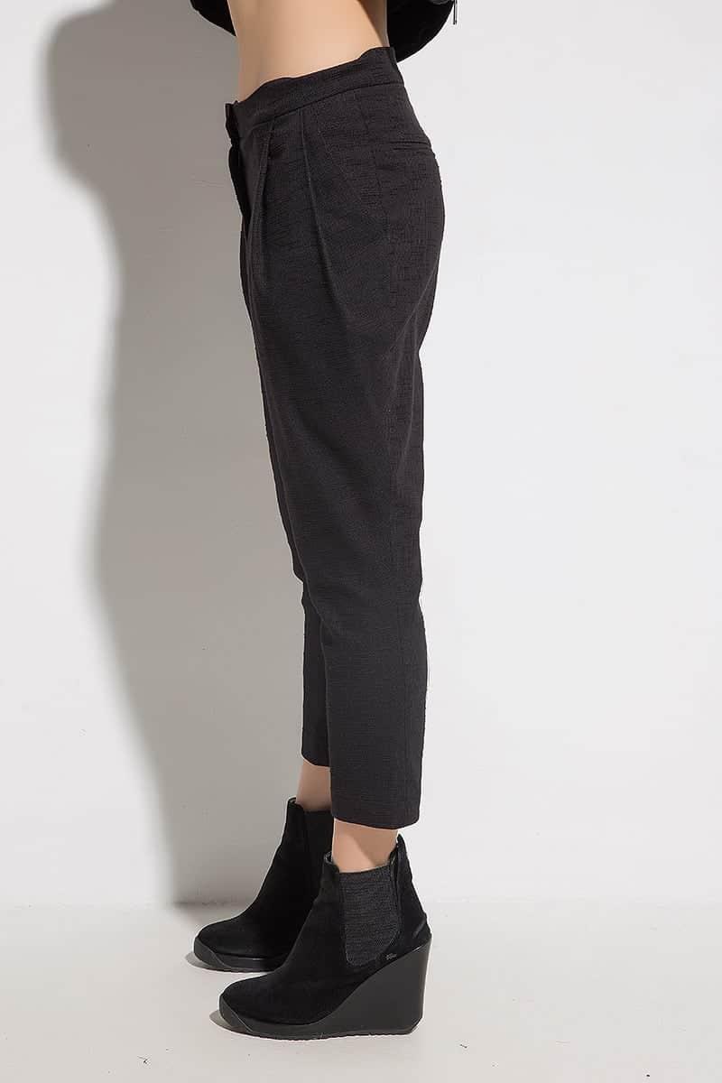 5fc3eaa91c2 Свободен дамски панталон VELIA - Модна къща Ванитта