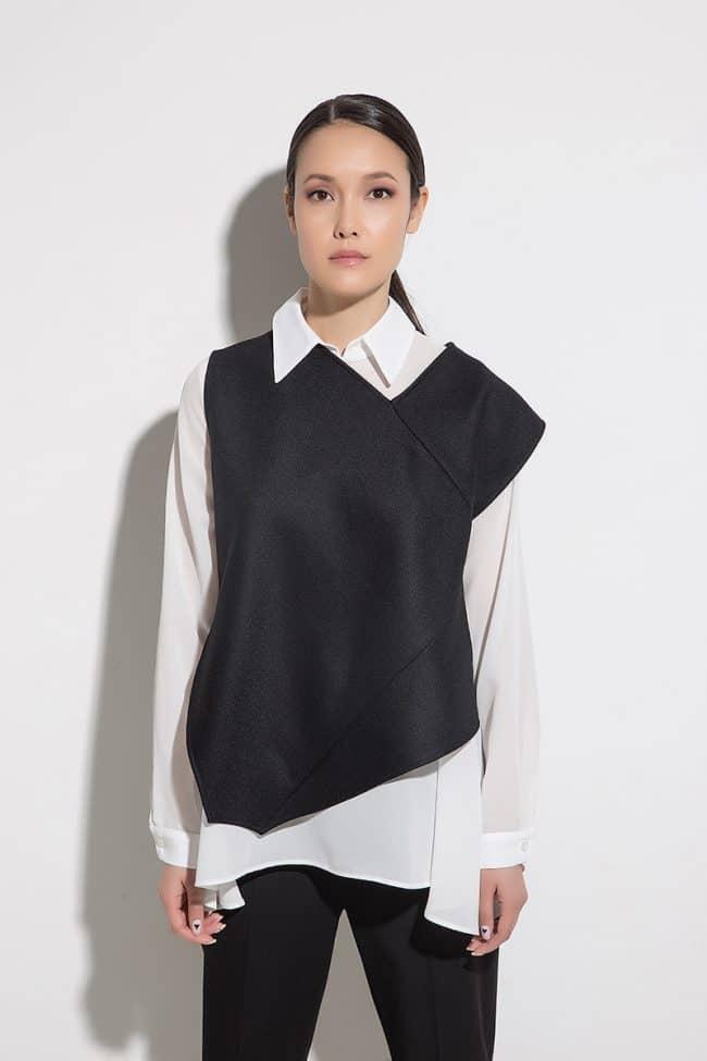 Дамска риза с горна част EDITTA