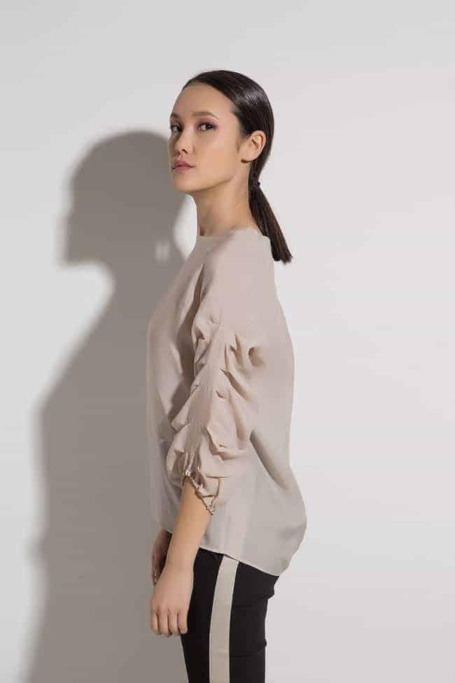 Елегантна дамска блуза ELINOR