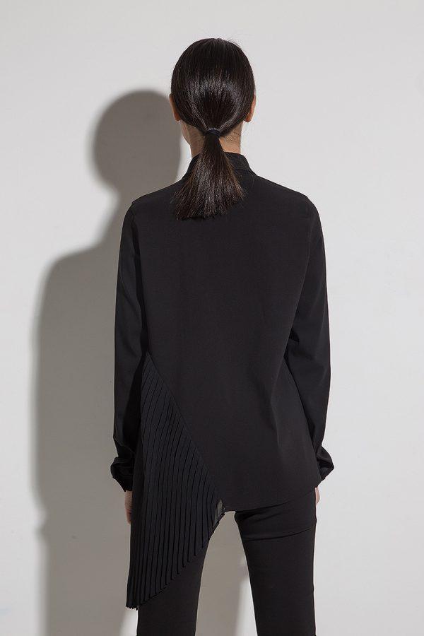 Elegant ladies shirt TOSKA