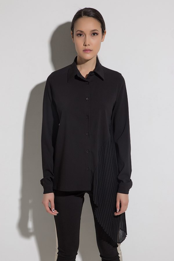 Елегантна дамска риза TOSKA