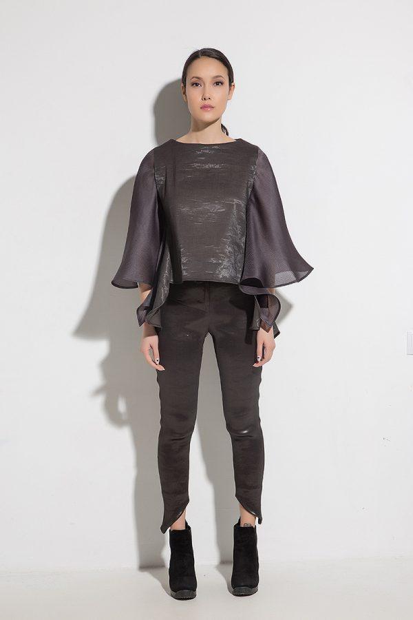 Дизайнерска дамска блуза GIANNA