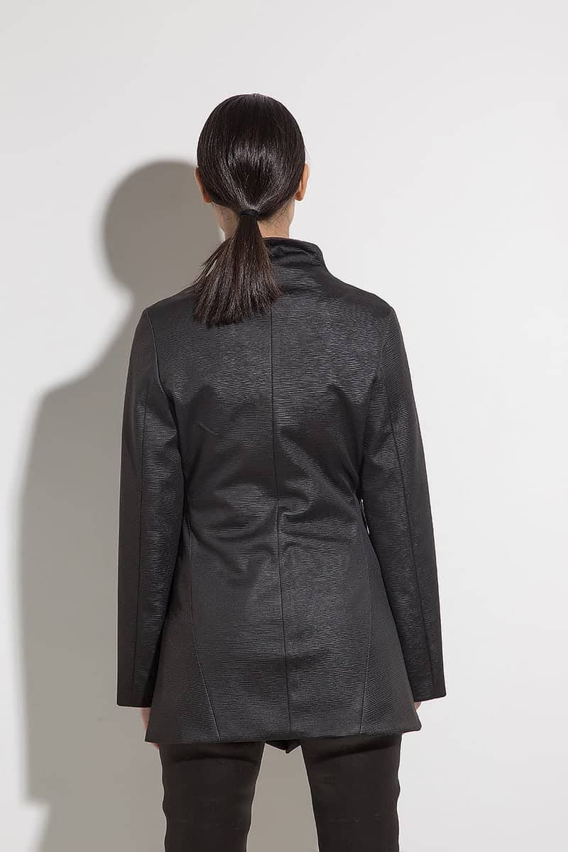 Елегантно дамско сако BLESKA
