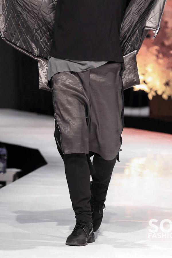 Мъжки къси панталони MORGAN