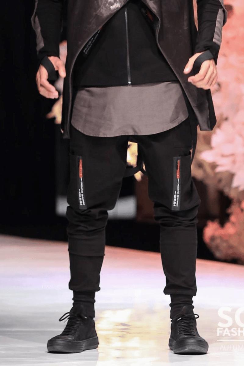 Мъжки панталон BRAYAN