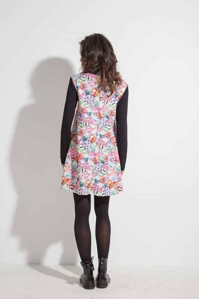 Дамска рокля HERA