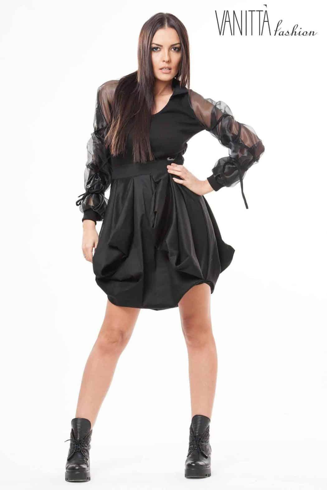 Ladies dress KARINA