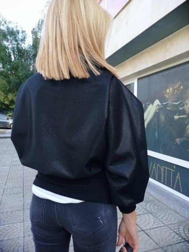 Short jacket CINDY