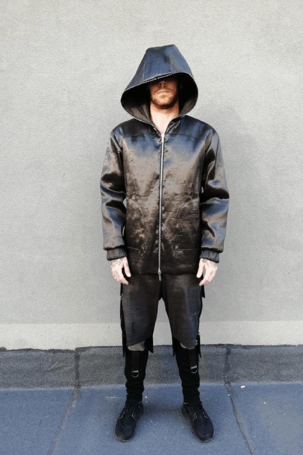 Mens jacket KARLOS