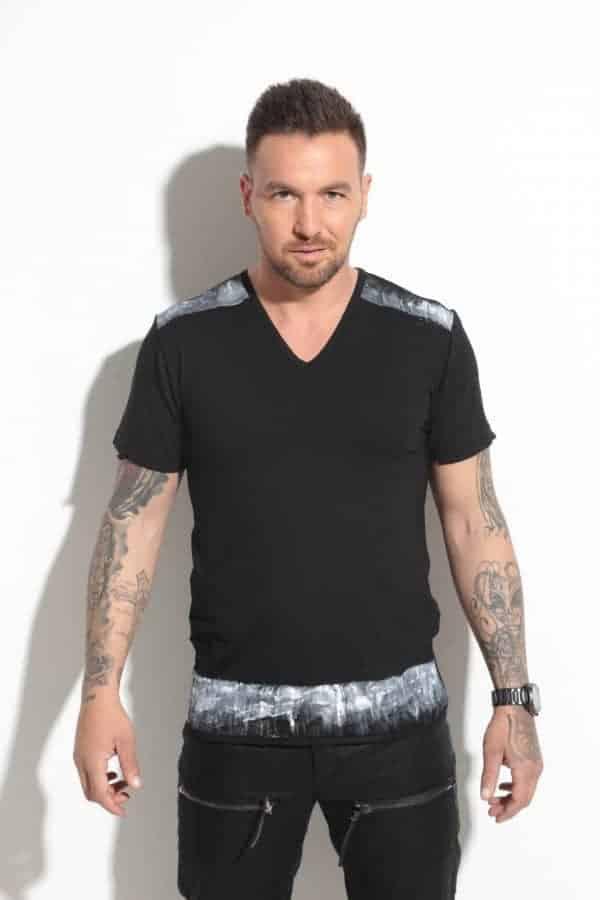 Мъжка тениска PAGON