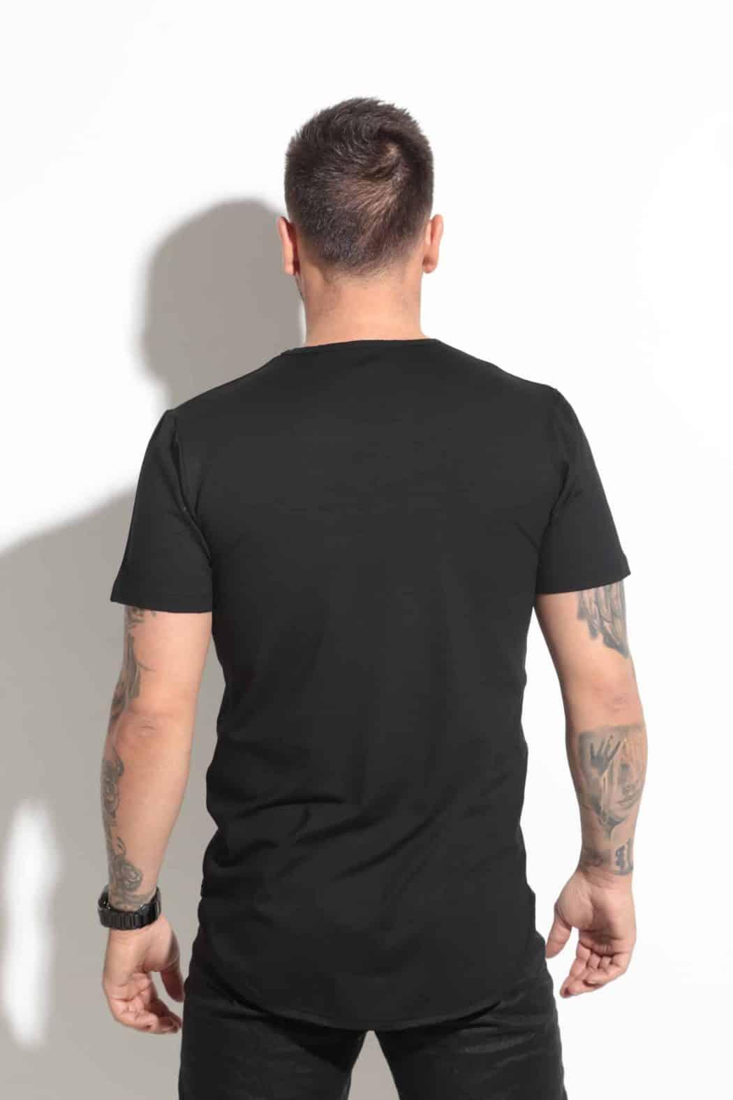 Sport-elegant T-shirt RICK