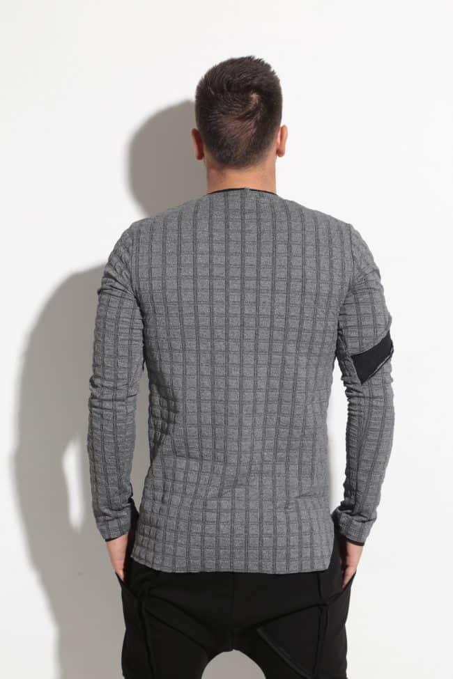 Мъжка блуза SQUARE