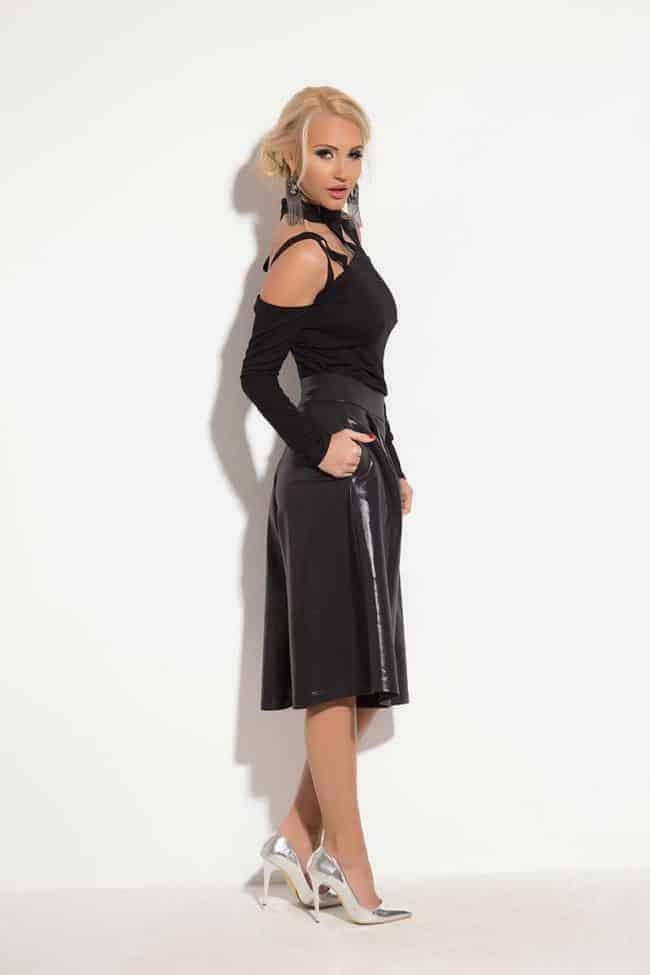 Интересна дамска блуза LENA