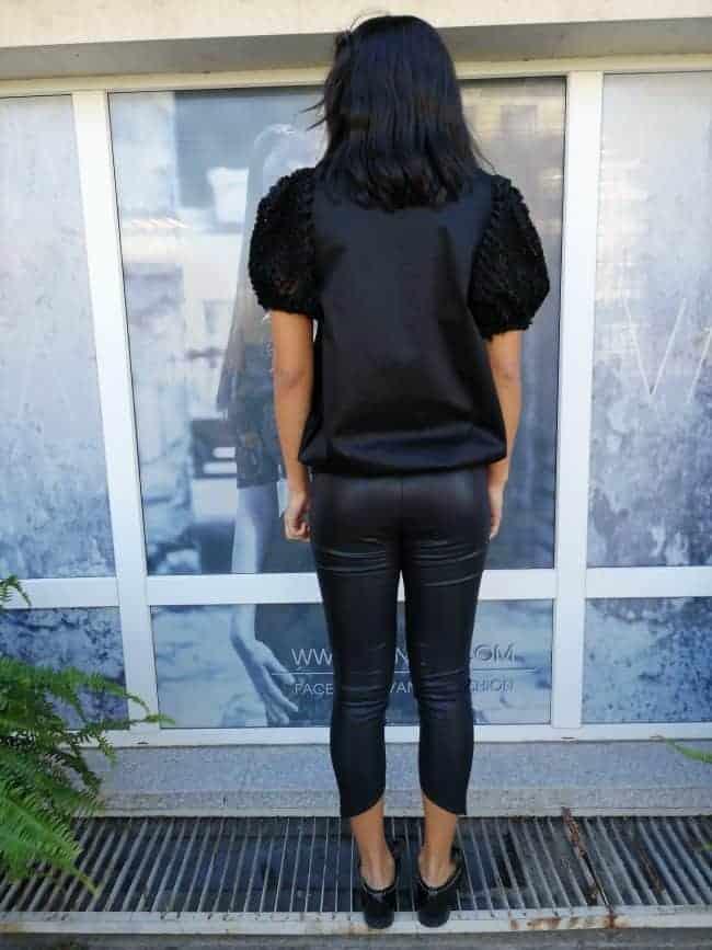 Дамски панталон SHELLA
