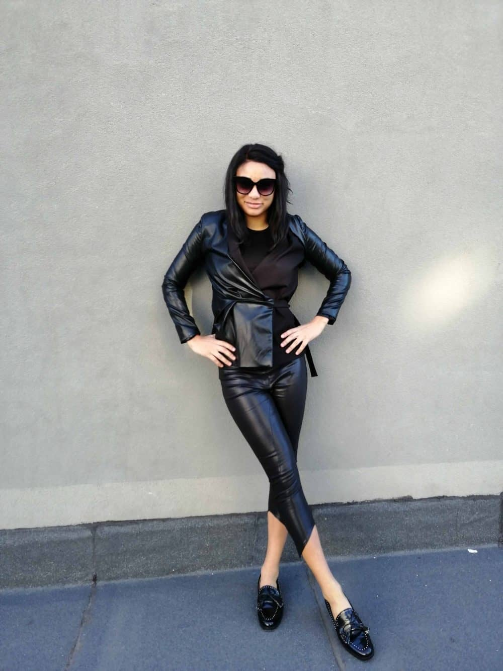 Ladies jacket LORA