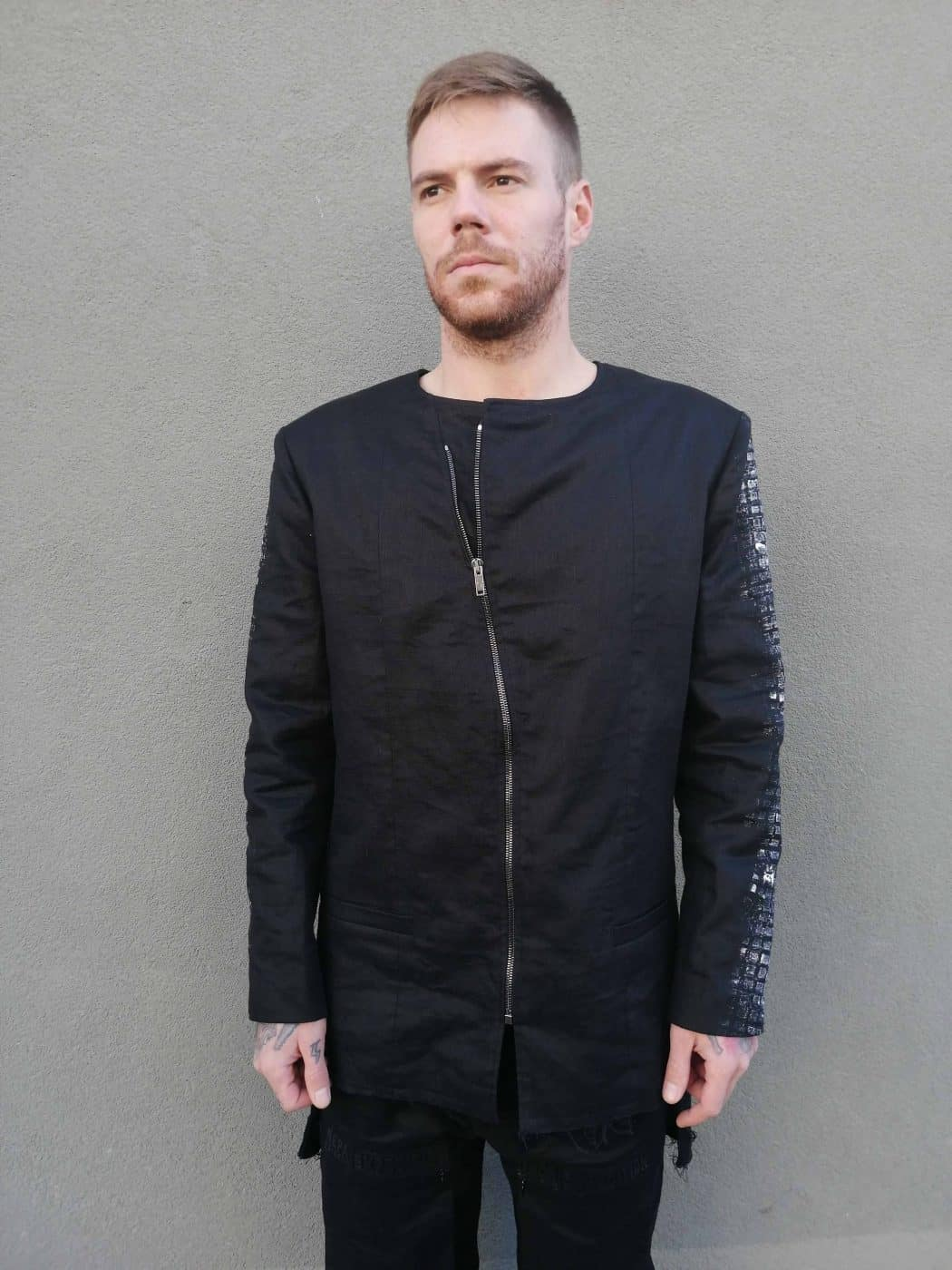 Men's jacket JOHN