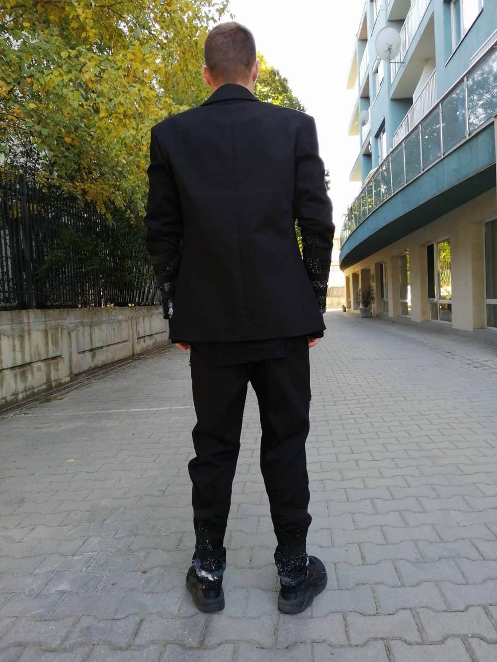 Мъжки панталон RICARD