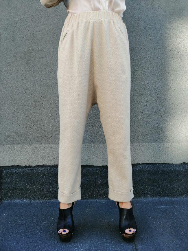 Free ladies trousers COMFORT
