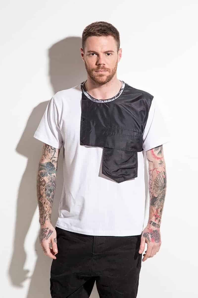 Мъжка тениска DANIELLE