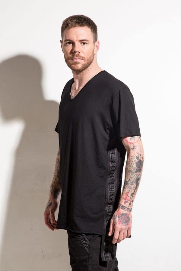 Мъжка тениска ADAM