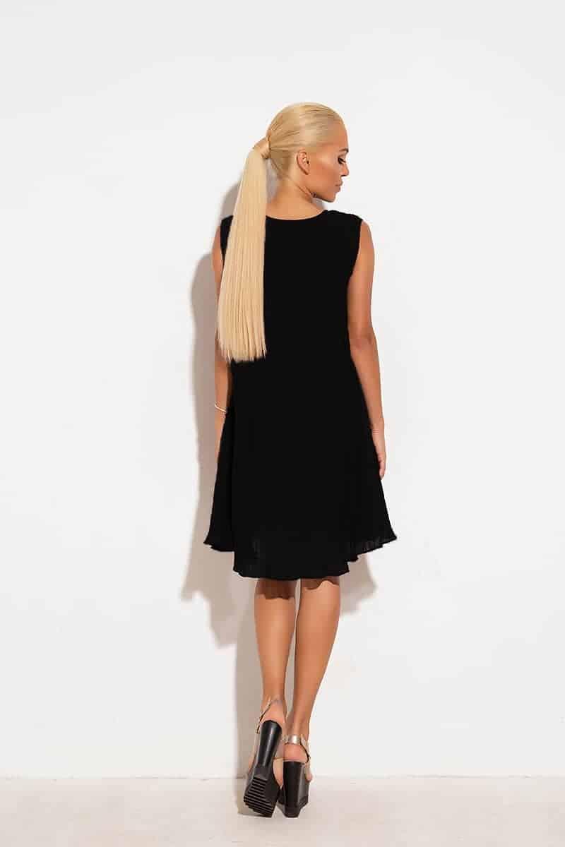 Елегантна рокля SOLAY