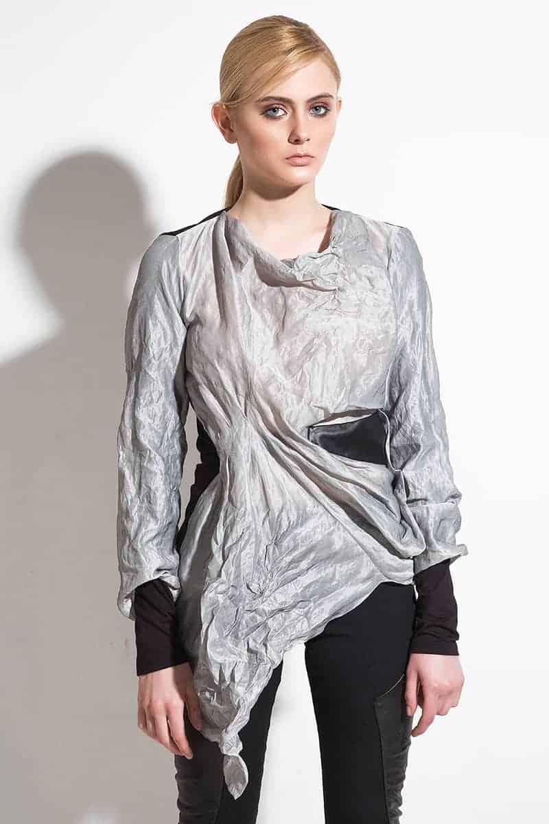 Дамска блуза Hella