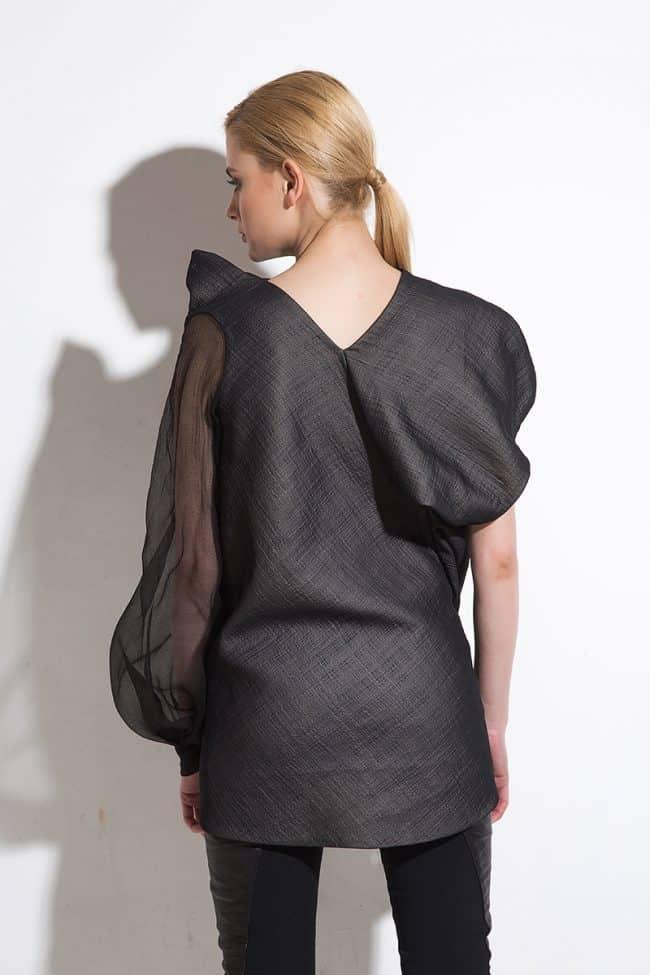 Свободна дамска блуза ATILA