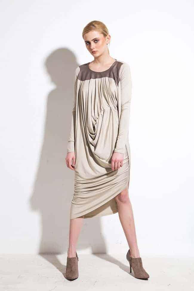Дамска рокля Semira