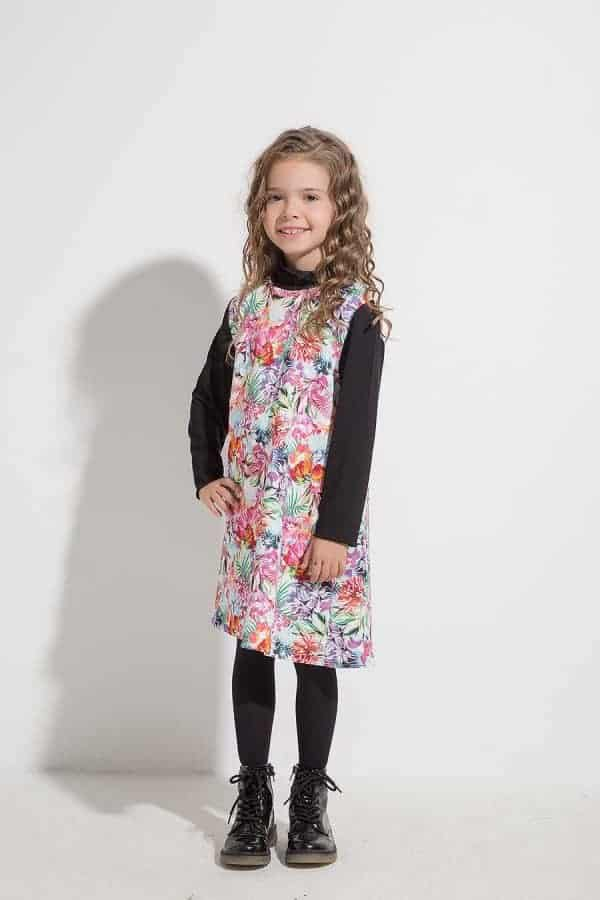 Free children dress HERA