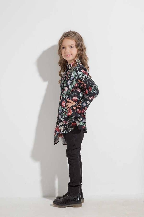 Children's shirt ERIDA