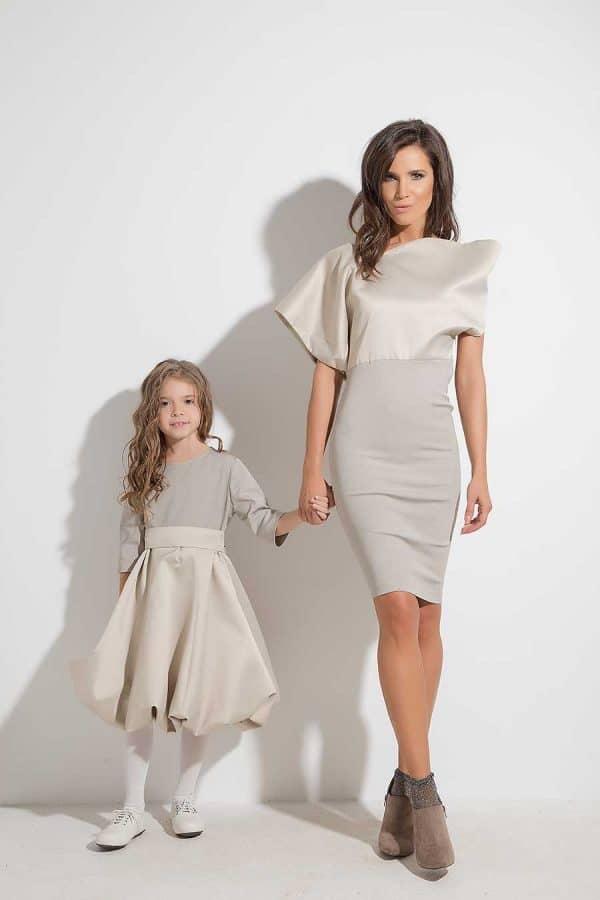Детска рокля SIANA