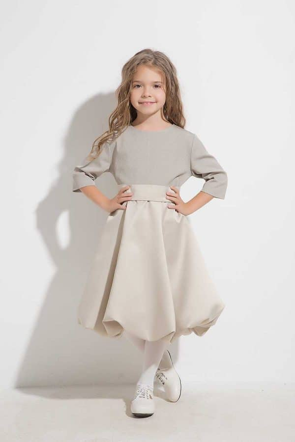 Girl dress SIANA