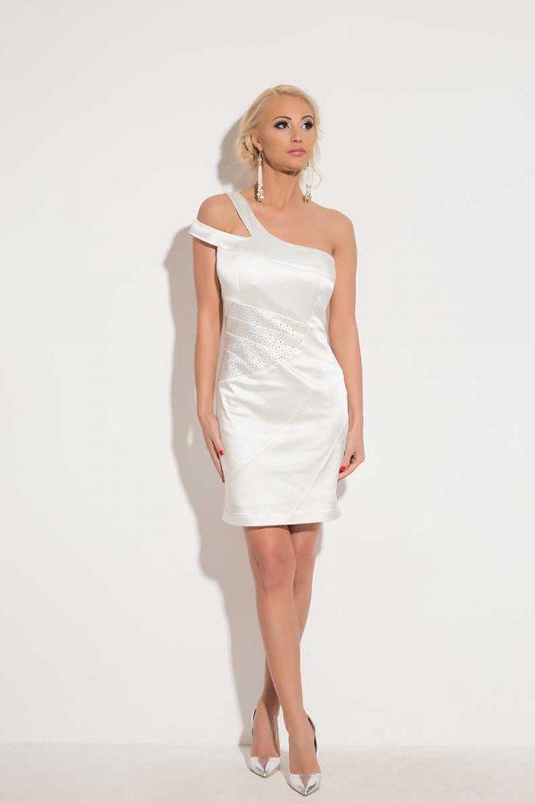 Официална дамска рокля 1106