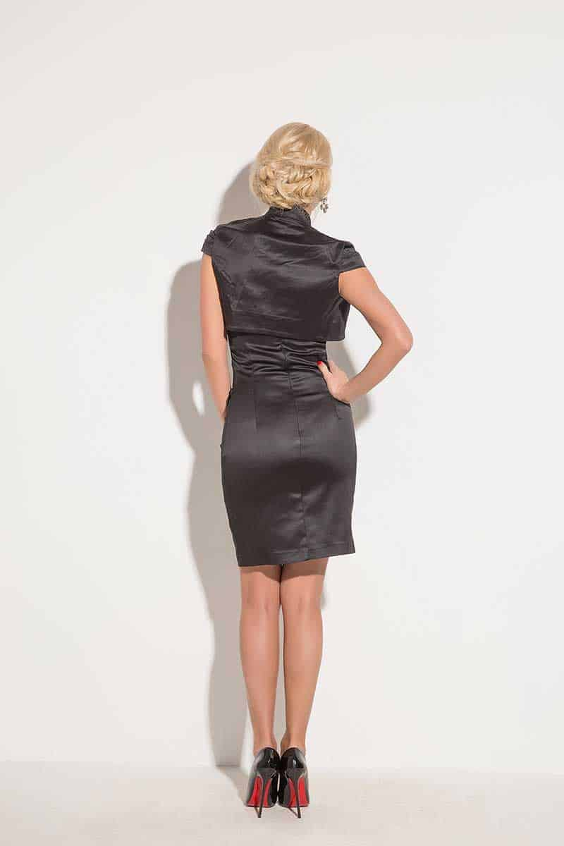 Official ladies dress 1104