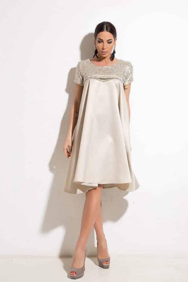 Свободна дамска рокля MERIDA