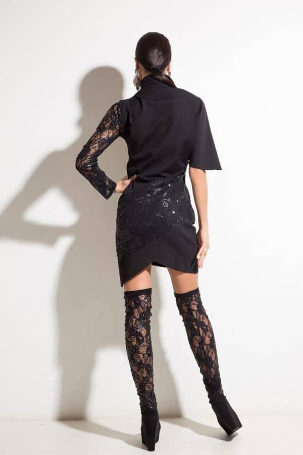 Elegant women's dress IVY