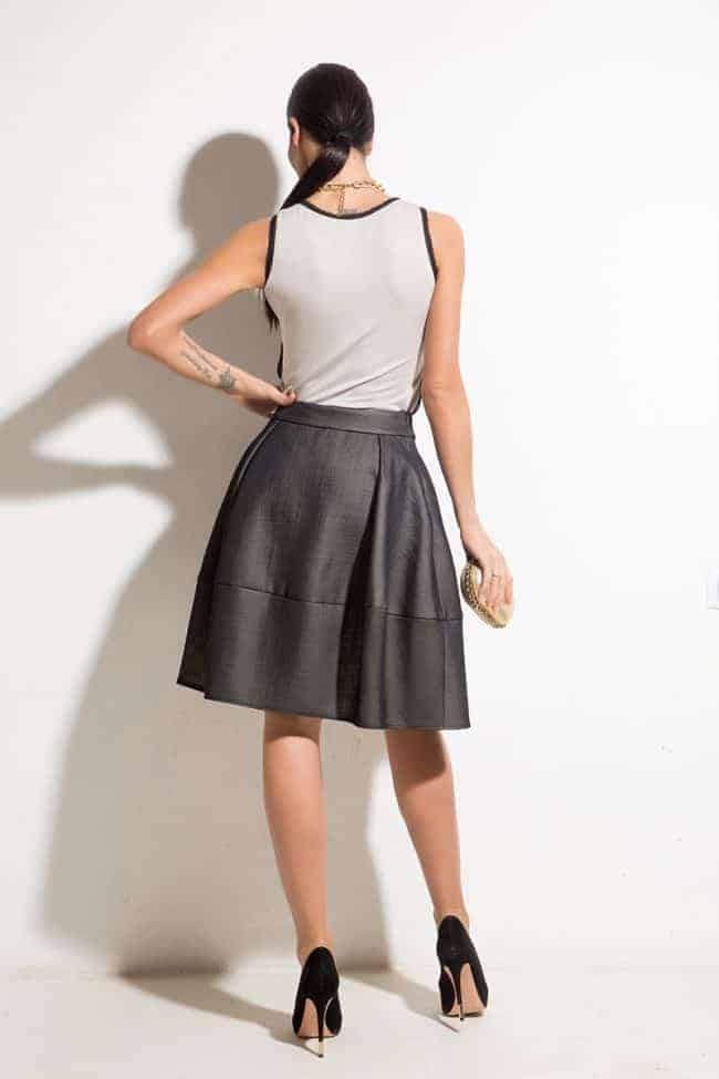 Ladies skirt TERESA
