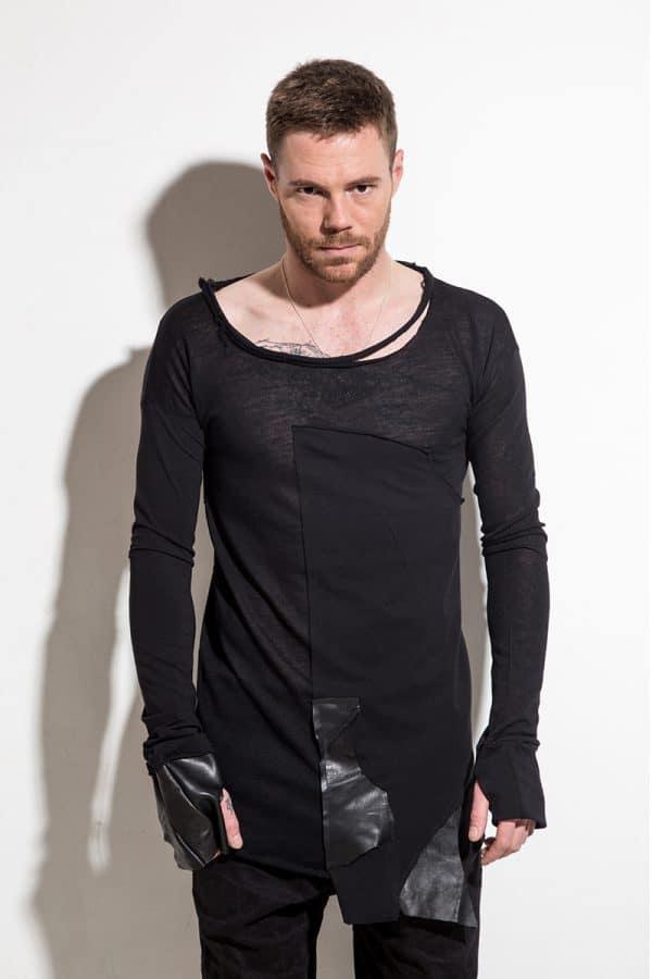 Мъжка блуза SKOTCH