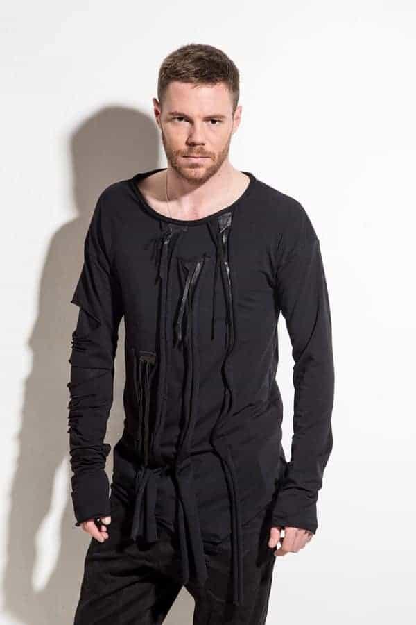 Мъжка блуза BONO