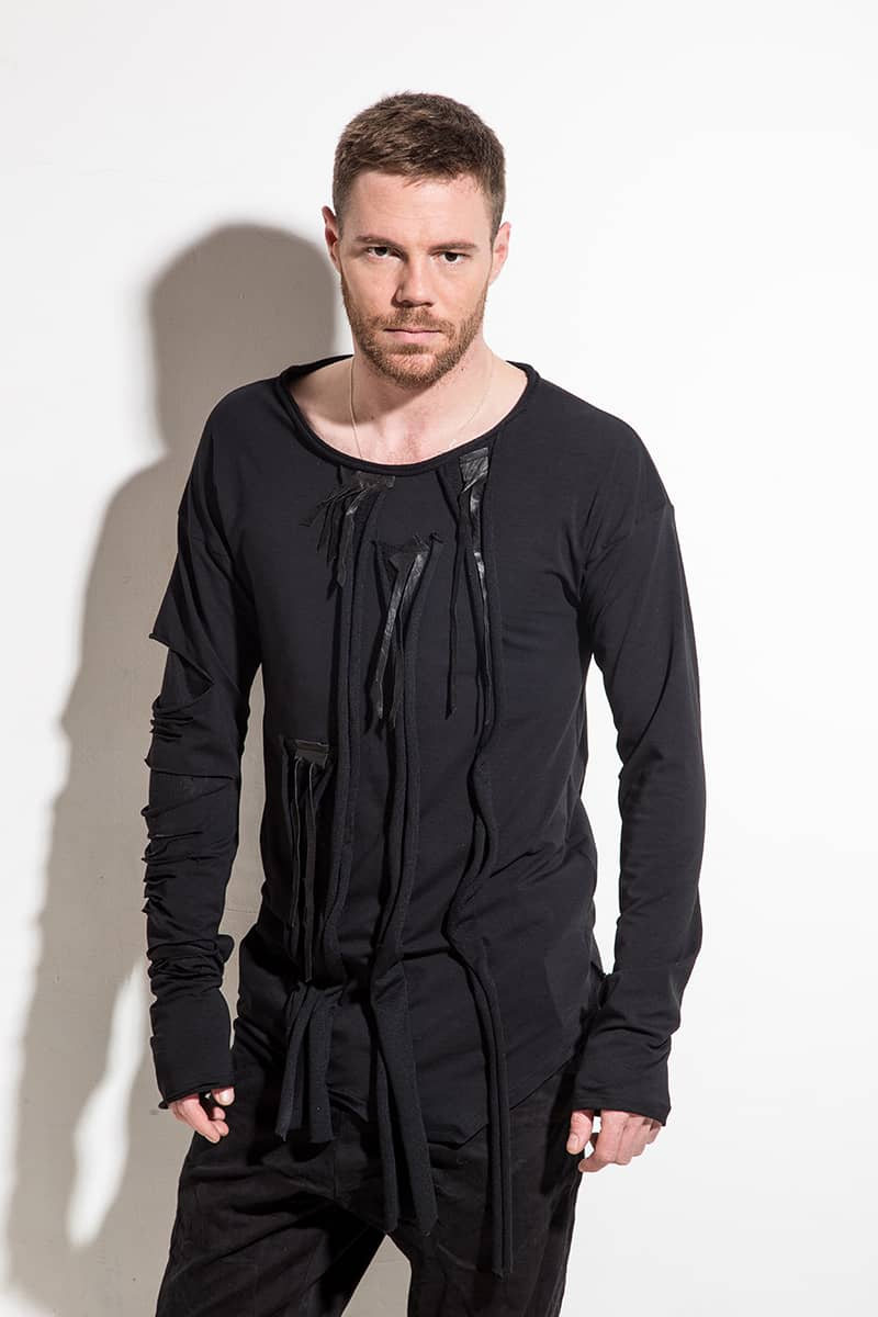 Men's blouse BONO