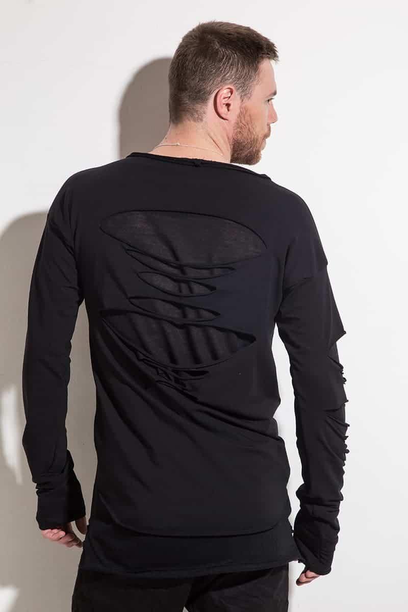Men's blouse BONO