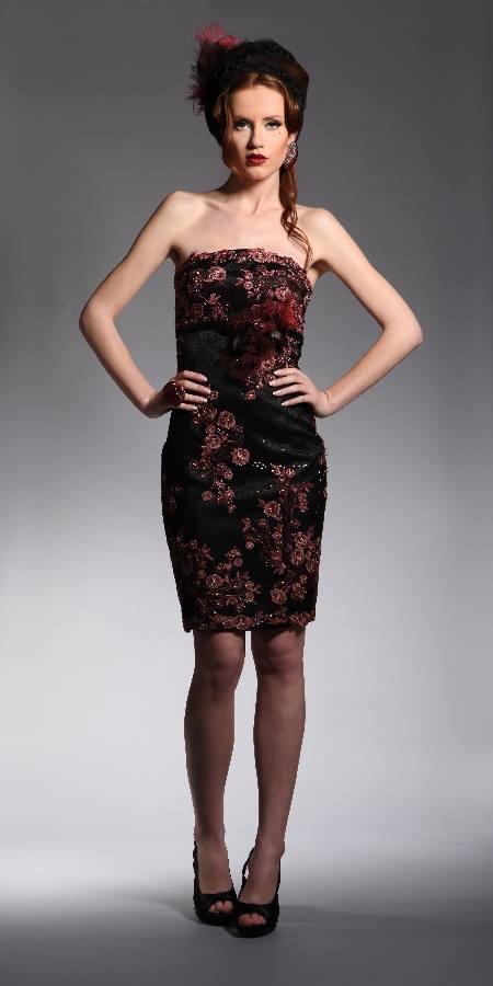 Prom Dress 3034