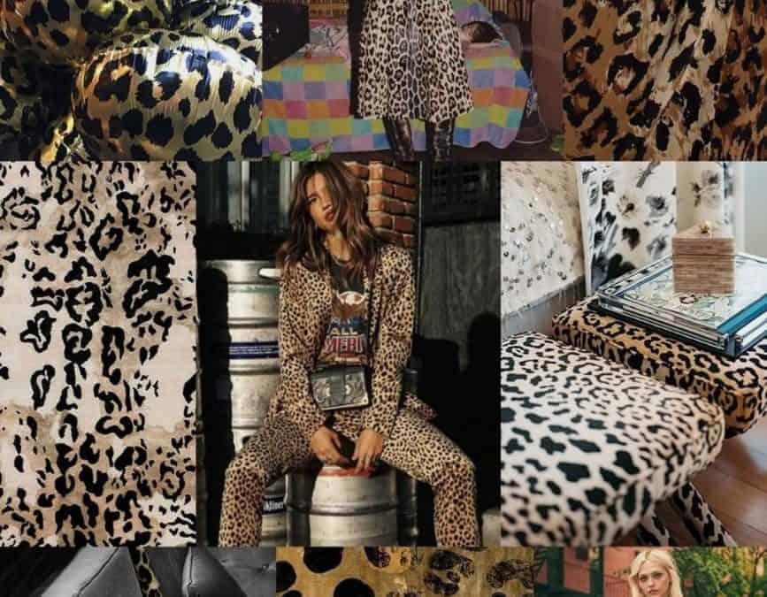 Animal Print – Модните Тенденции През 2019