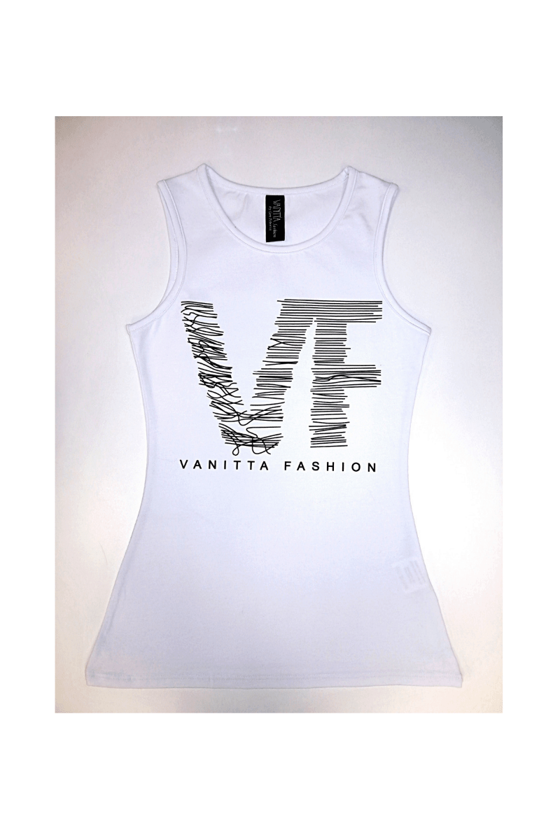 Women Top with print VF
