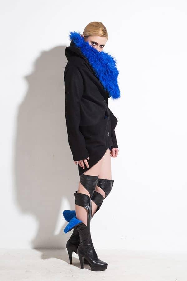Women coat Gieselle